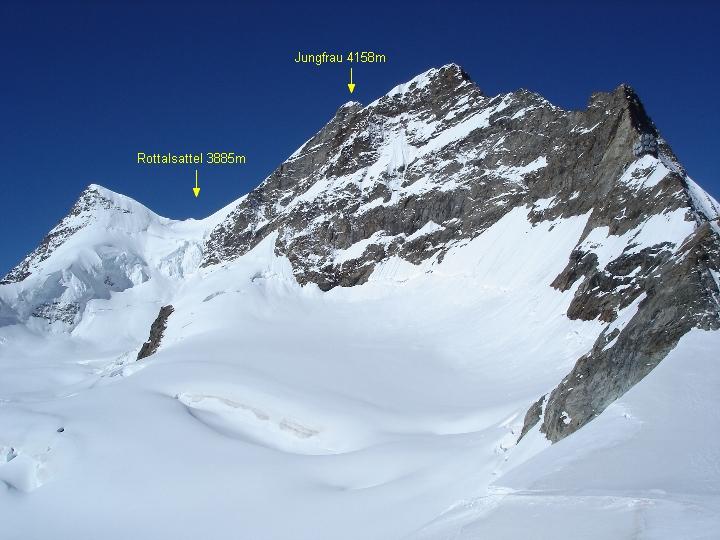 Jungfraujoch Tour Video