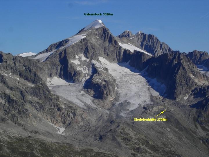 02 September  Hochtour Gross Muttenhorn 3099m ~ und Bergtour Klein Furkahorn 3026m    DSC00025 JPG