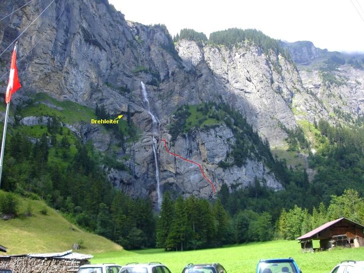 Klettersteig Allmenalp : G hochtour bietschhorn m allmenalp