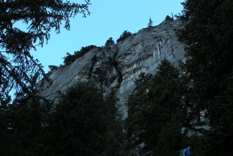 Hexensteig Klettersteig : Mehrtages touren mit klettersteigpassagen bergwelten