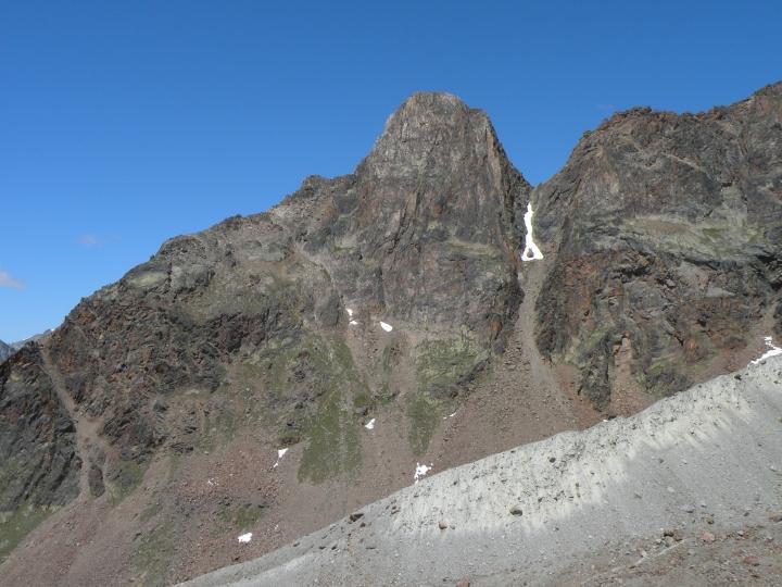 Klettersteig Jegihorn : 20.juli 2009 klettersteig ~ jegihorn 3206m dscn3535.jpg